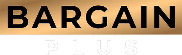 Bargain Plus Logo